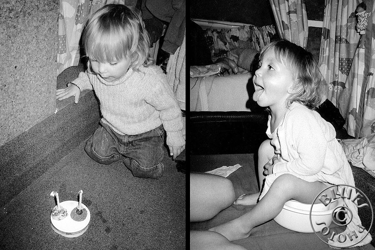 Pakistan - Julie fête ses 2 ans