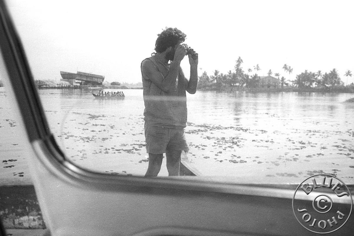 Kerala, Roland photographie ...